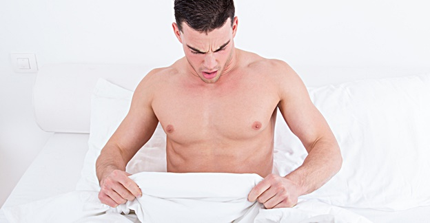 What are the causes of erectile dysfunction?